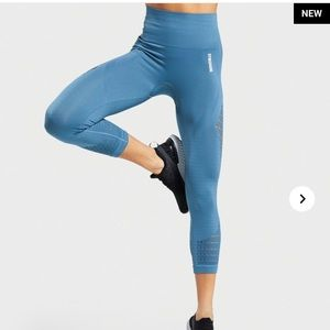 Gymshark Energy Cropped Leggings
